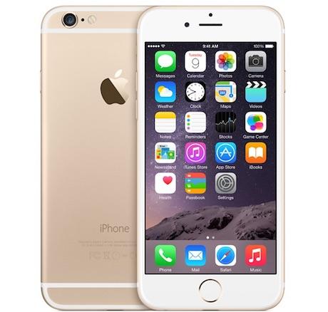 Айфон 6 s все цвета