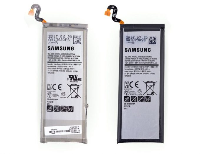 galaxy-note-fe-battery