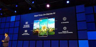 Huawei-AI-on-device