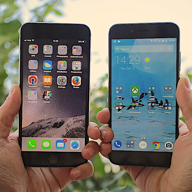 iphone-mi-a1-compare